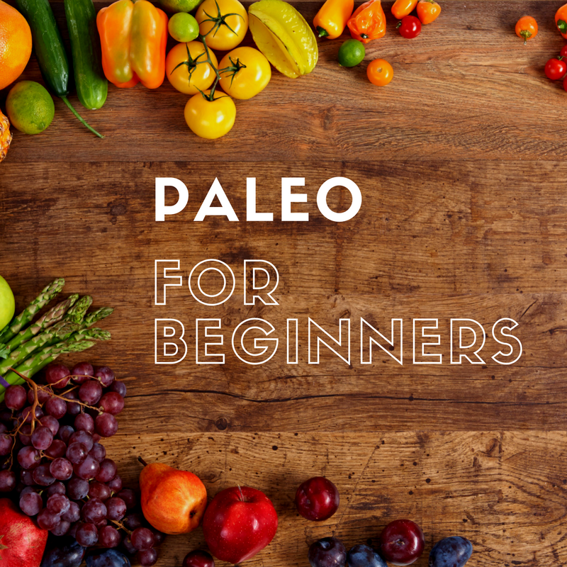 feelbetter - The Paleo Guide for Beginners