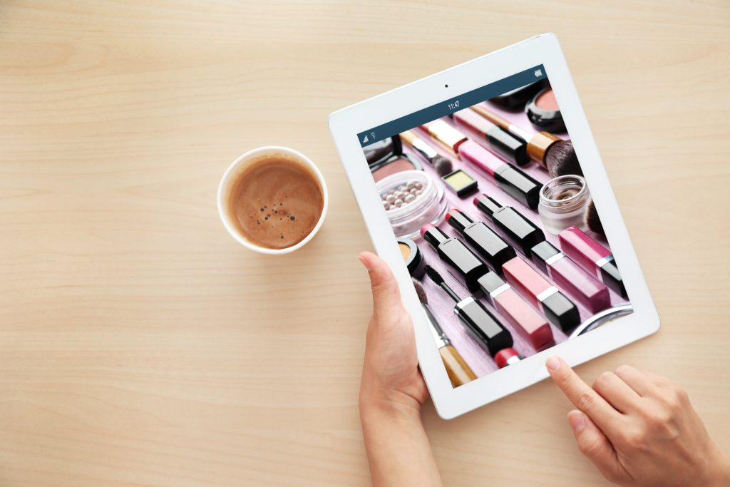 Depositphotos 131342866 original 1024x683 - How to Shop Online for Beauty Products