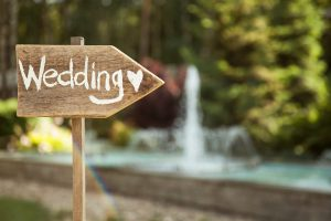 Depositphotos 41642261 original 300x200 - Celebrating a Summer Wedding
