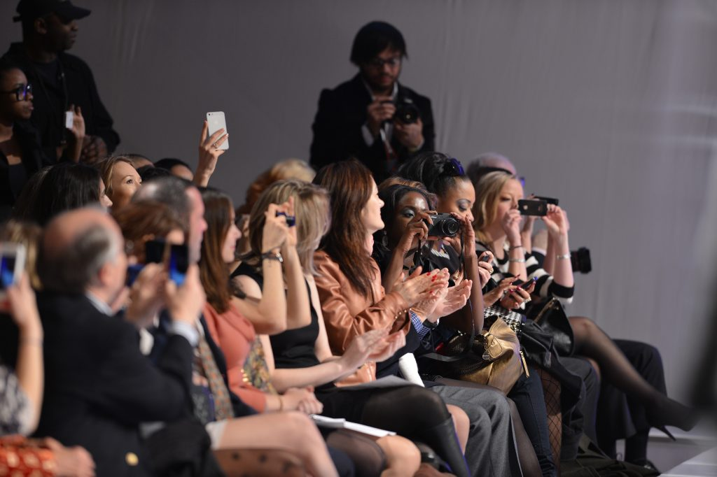 Depositphotos 21557769 original 1024x682 - Fashion Week: Where to Be When & What to Look For
