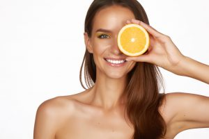 10 Foods to Keep Your Skin Glowing