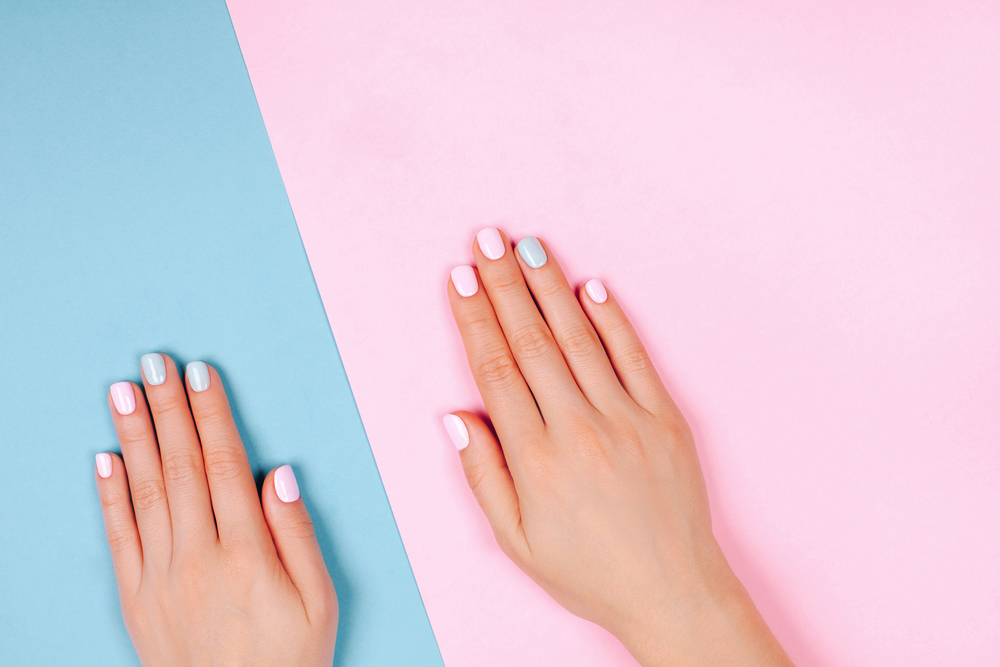 latest nails trends is gel out - Latest nails trends - is gel out?