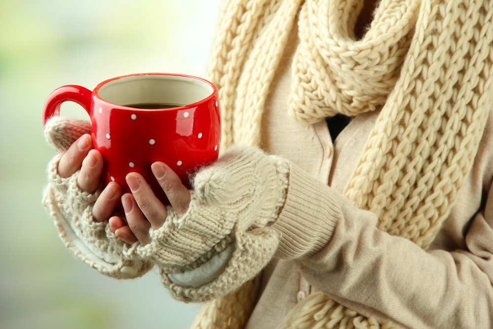 the best winter hot drinks to make at home - The best winter hot drinks to make at home