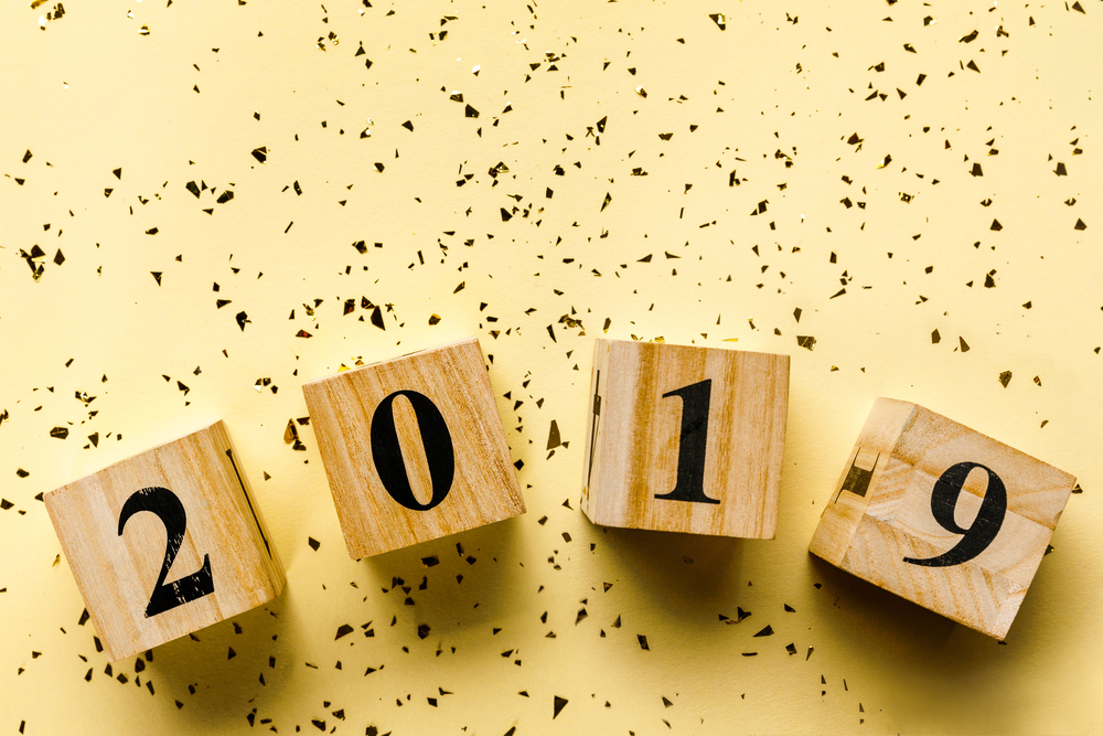 2019 new year's resolutions you can stick to - 2019: New Year's Resolutions You Can Stick To